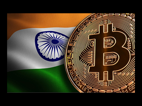 Asking Indians on the street about Bitcoin! Money