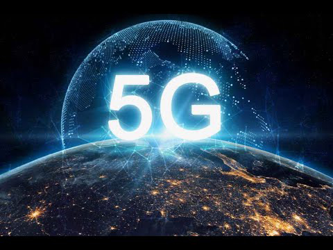 Interview w/ Derrick Broze on 5g / EMF Dangers, the Surveillance State & Solutions Health