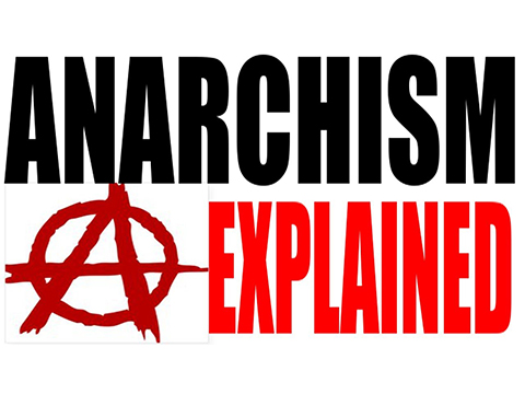 What is Anarchy & What are Rights? (In 3 minutes!) Anarchy